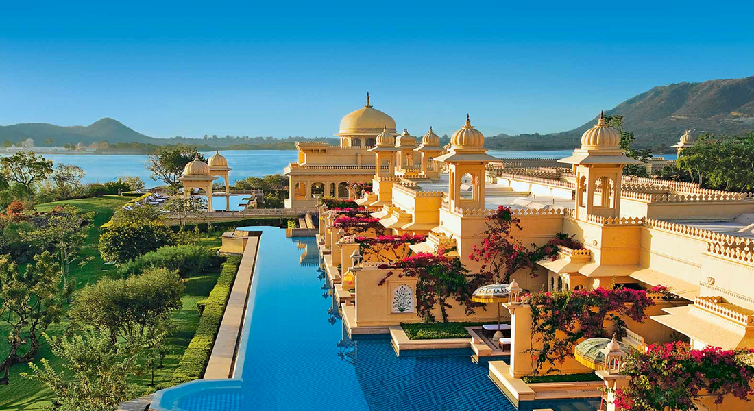 Perfect Hotels in India for You With Beyond the Taj, Hotels