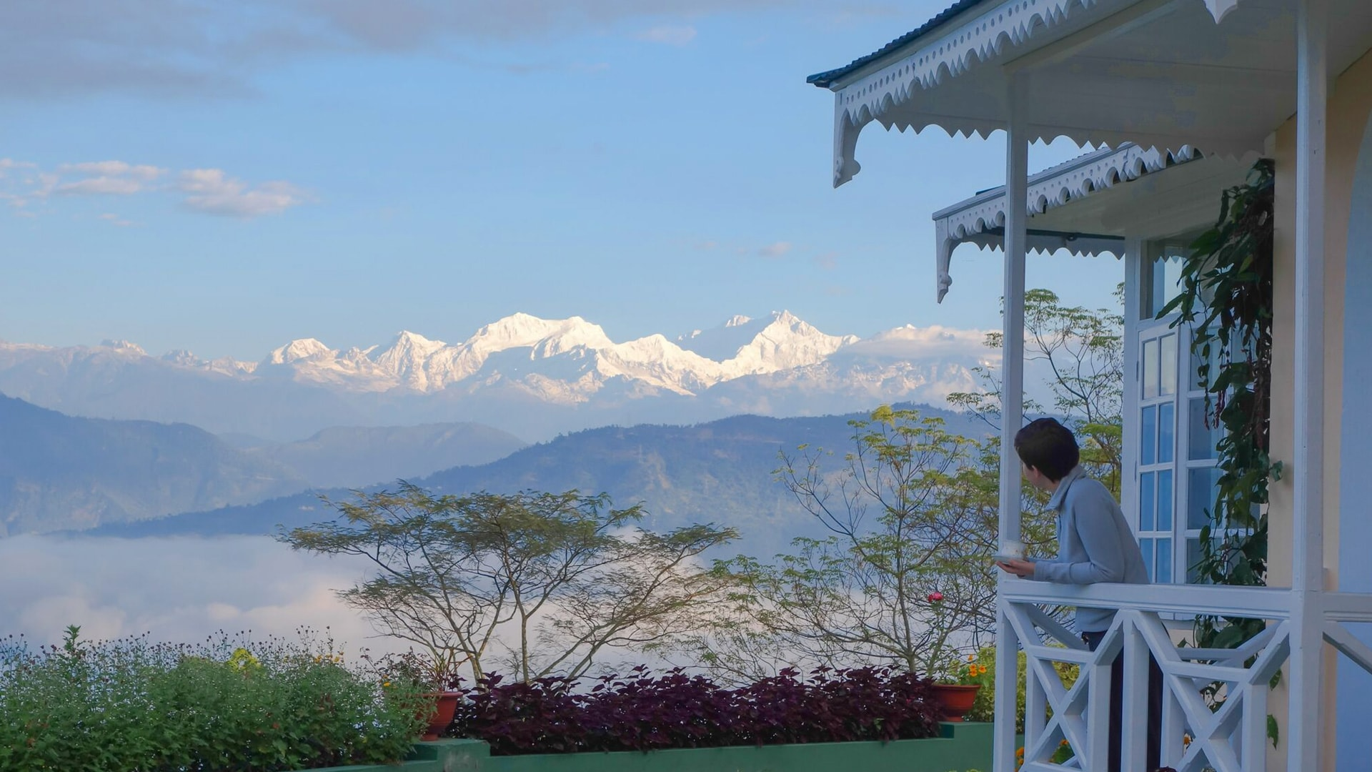 Perfect Hotels in India for You With Beyond the Taj