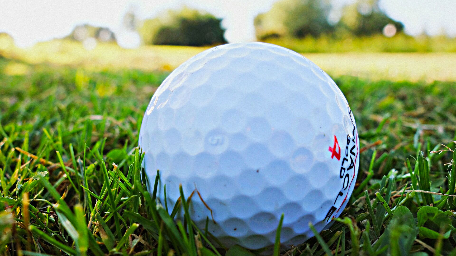 Golf-Holidays