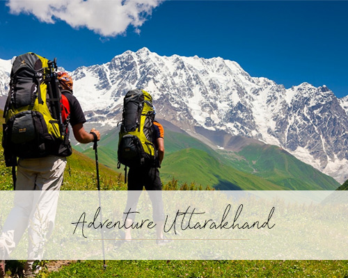 Adventure Itineraries in India - Beyond the Taj, Adventure