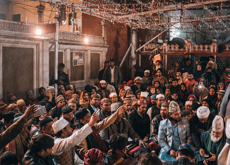 Beyond the Taj - Art and Spirituality Itineraries, Art & Spirituality