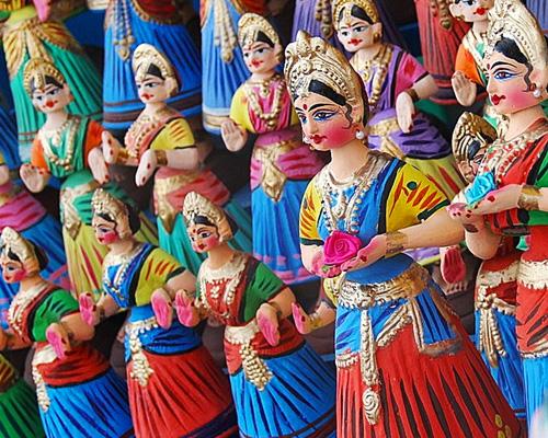 Beyond the Taj - Discover Indian Spirituality Itinerary, Discover Indian Spirituality
