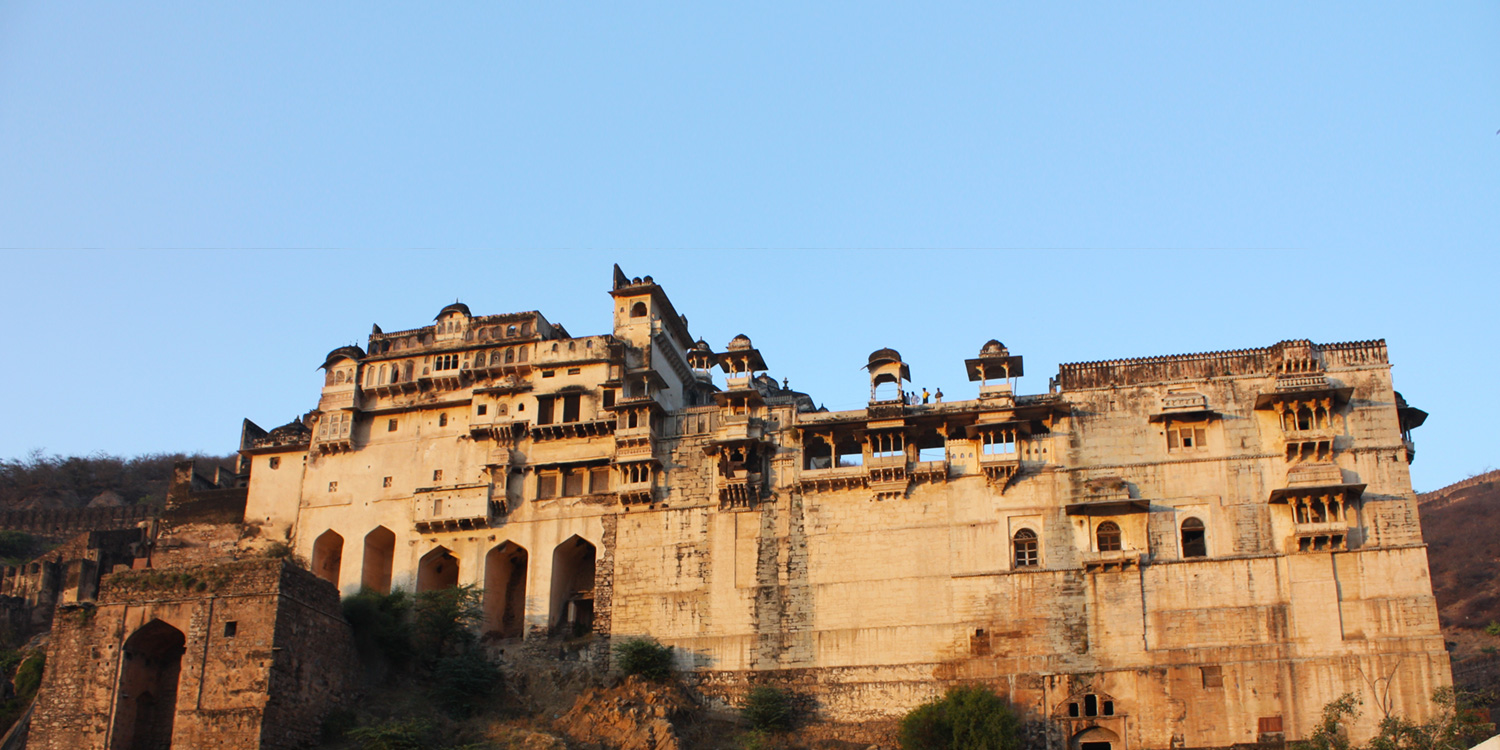 Bundi: Where time stood still - Beyond the Taj, Bundi