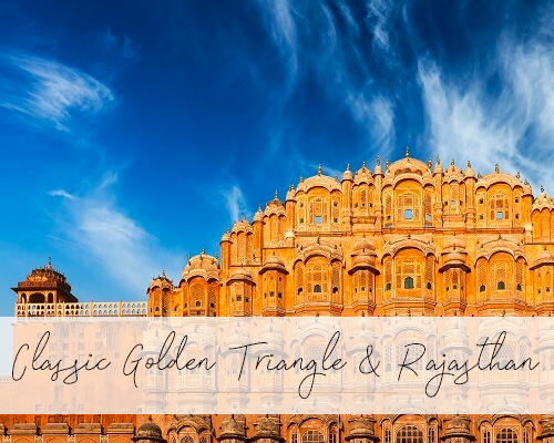 Beyond the Taj - India for First Timers Itineraries, India For First Timers
