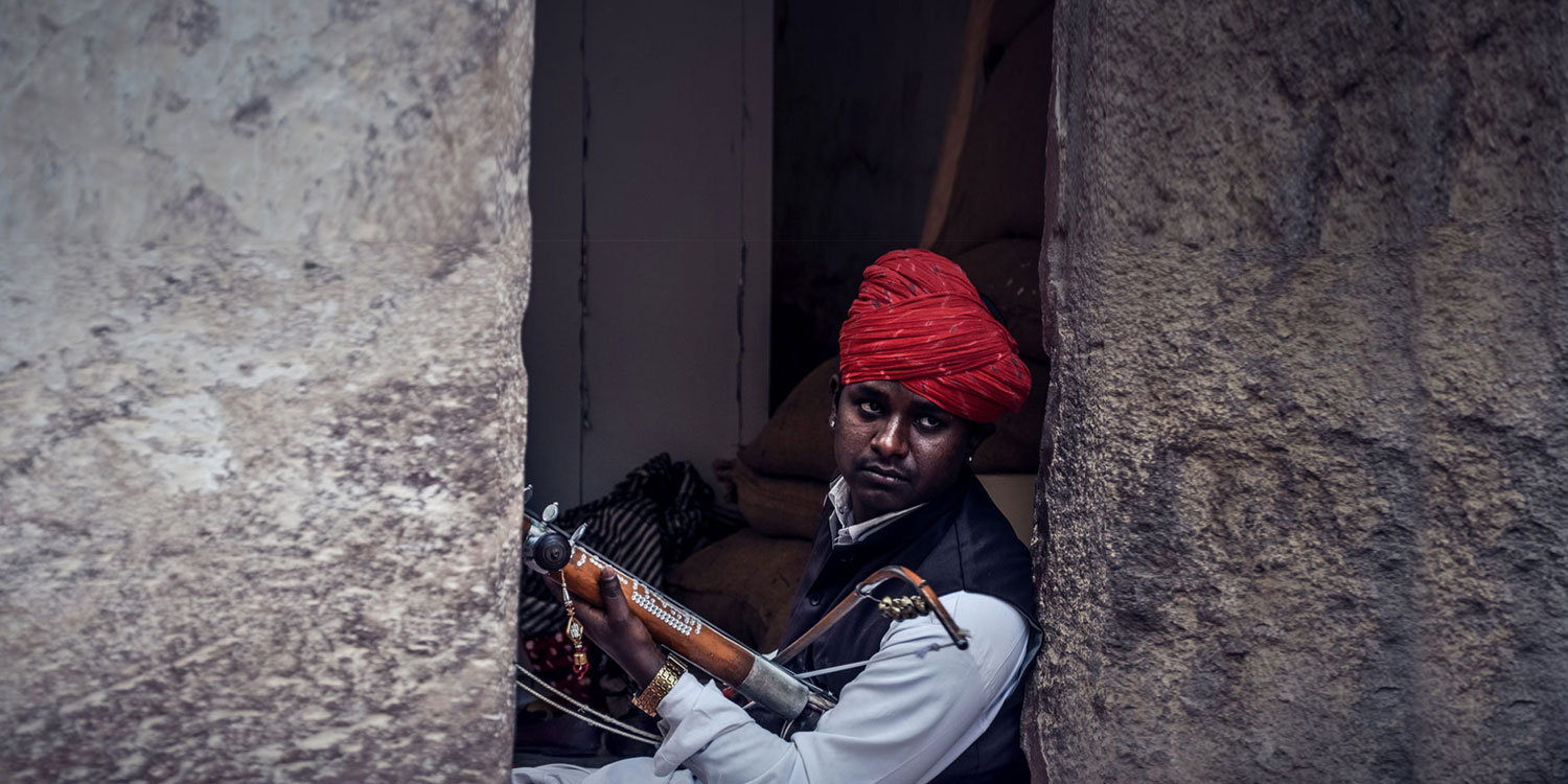 Discover-Rajasthan