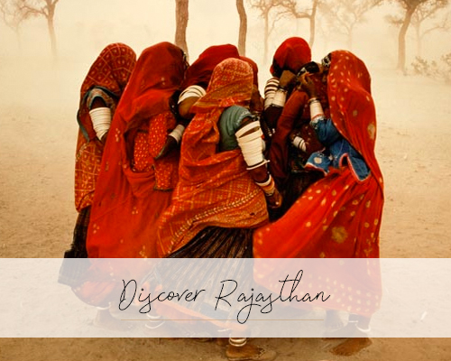 Beyond the Taj - The Discovery Collection Itineraries, The Discovery Collection