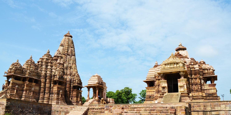 Khajuraho - Beyond the Taj, Khajuraho