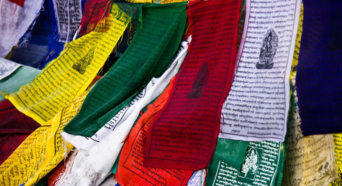 Signature Itineraries at Beyond the Taj