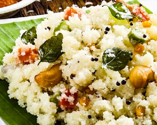 Culinary Tour South India, Culinary Tour of South India