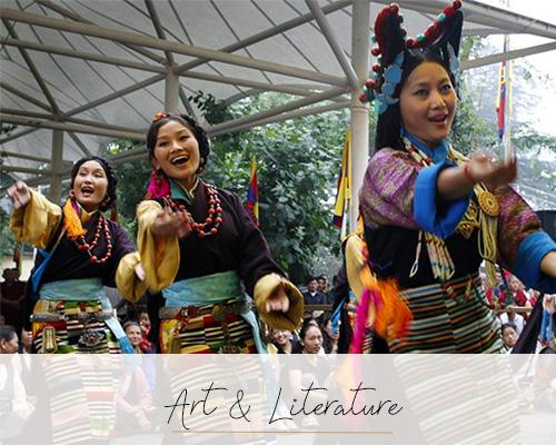 Dharamsala: The heart of Tibetan Culture - Beyond the Taj, Dharamsala