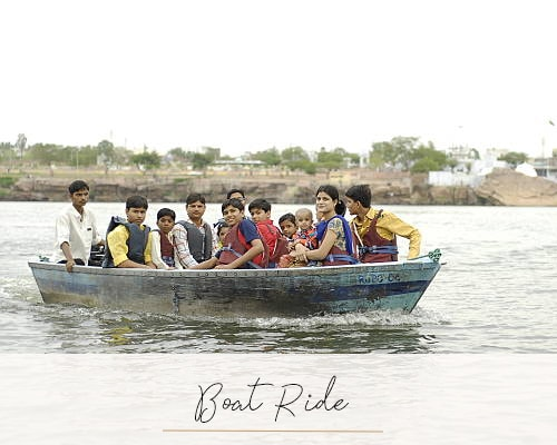 Kota: A Hidden Gem on the Chambal River - Beyond the Taj, Kota