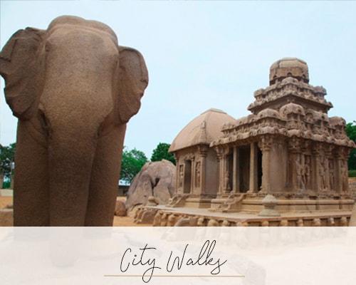 Mahabalipuram - Beyond the Taj, Mahabalipuram