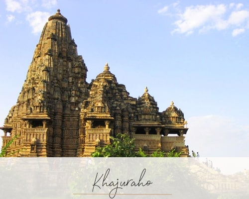 Central India: The Heartland of India - Beyond the Taj, Central India