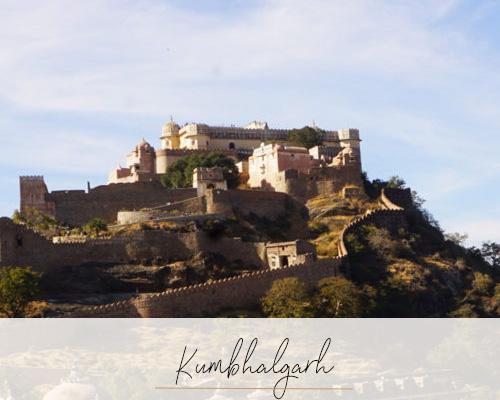 Travel Rajasthan with Beyond the Taj, Rajasthan