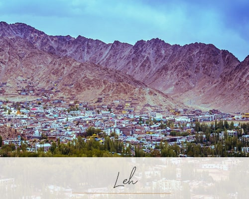 Travel Ladakh with Beyond the Taj, Ladakh
