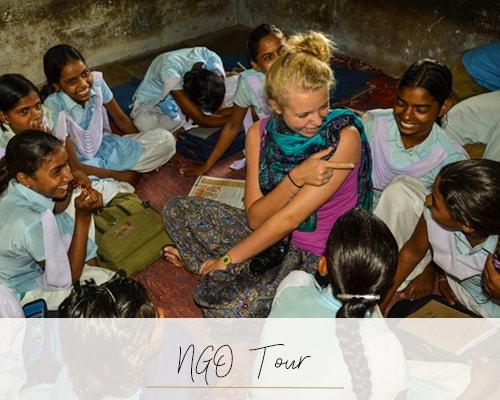 NGO Tour