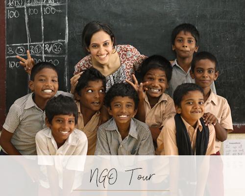 NGO-Tour