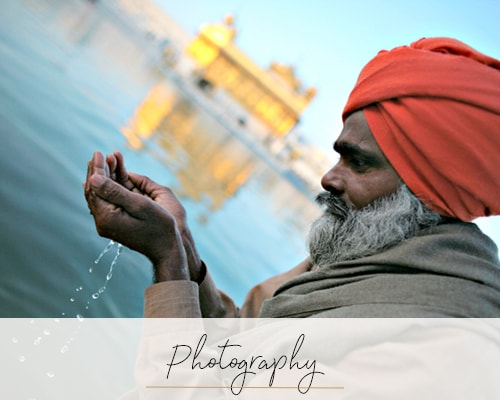 Amritsar and the Famous Golden Temple - Beyond the Taj, Amritsar