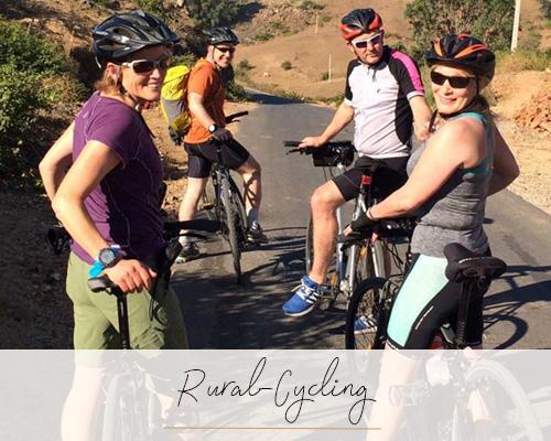 Rural-Cycling