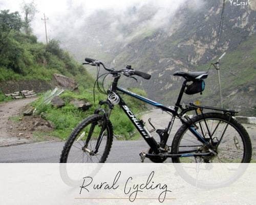 Shimla: Queen of the Hill Stations - Beyond the Taj, Shimla