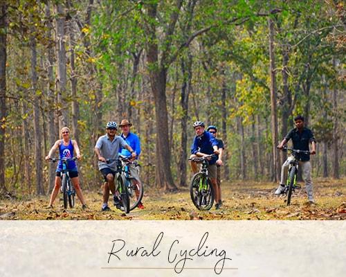 Kanha National Park - Beyond the Taj, Kanha National Park