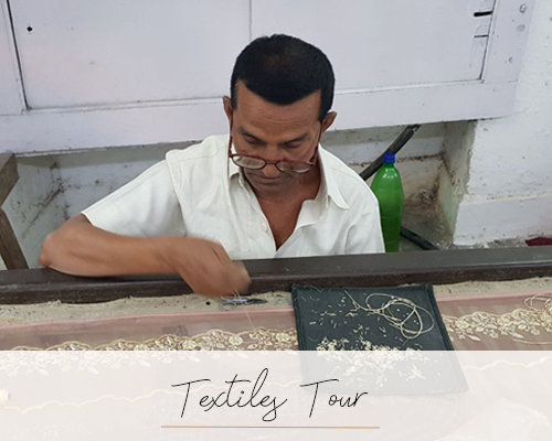 Textiles Tour
