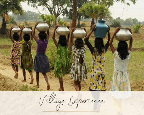 Village Experience