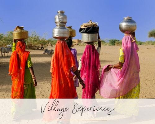 Village Experiences
