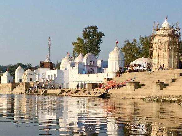 Beyond The Taj, Explore Agra: Beyond The Taj