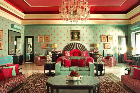Rajasthan's Best Luxury Boutique Hotels, Rajasthan's Best Luxury Boutique Hotels