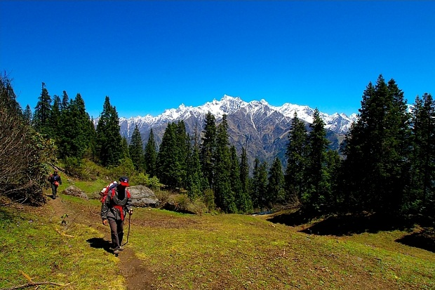 Hill Stations India, Guide To India's Hill Stations
